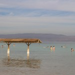 Five fun facts about the Dead Sea