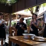 Review:Nia Cooking Class at Seminyak Bali
