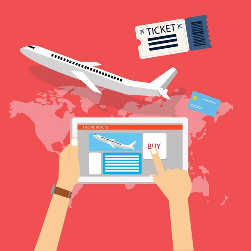get cheap airfares without a hassle