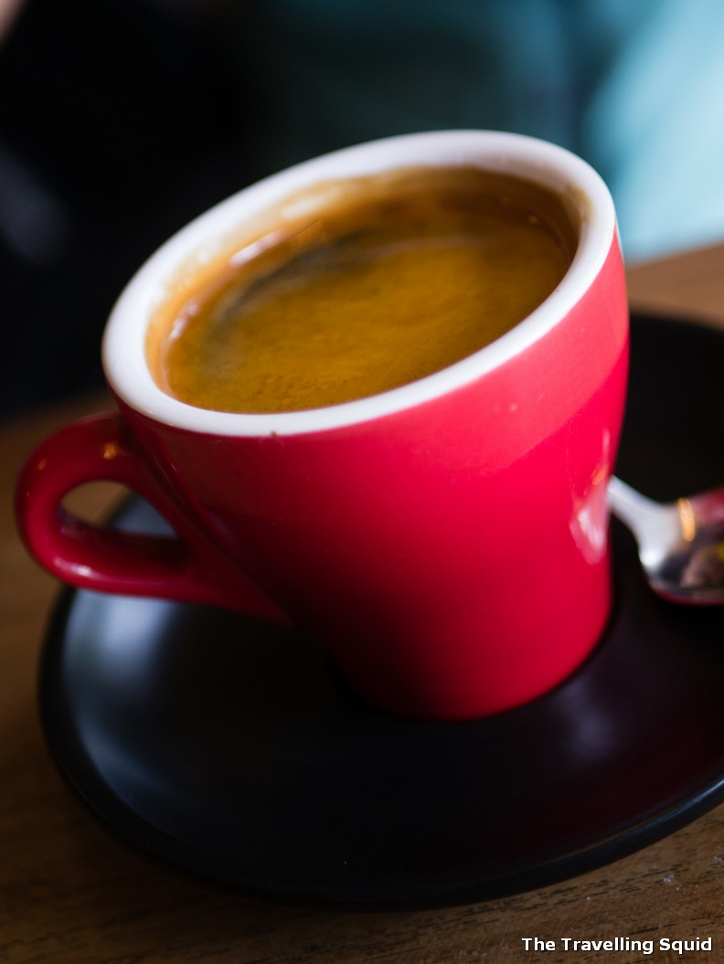revolver espresso best coffee bali