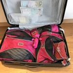 Four great reasons to travel with packing cubes