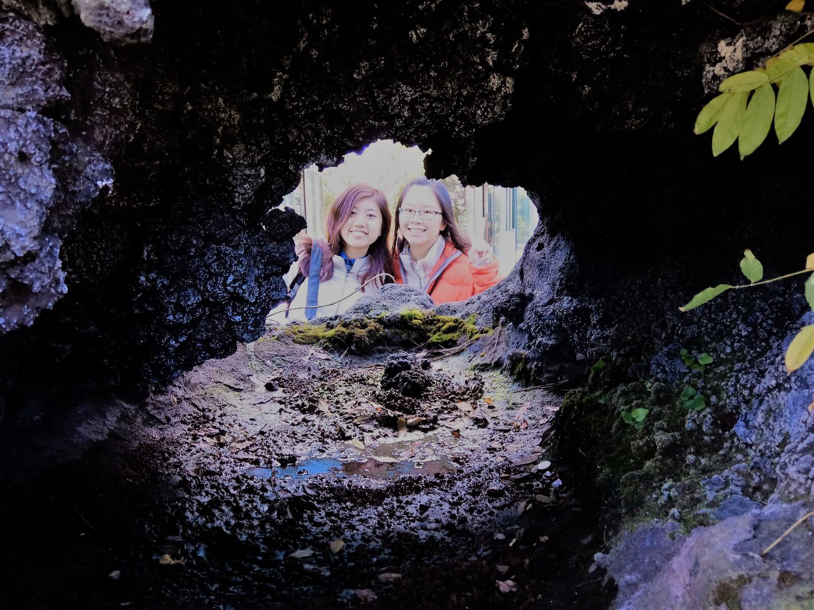 jeju tour guide ko bang yong