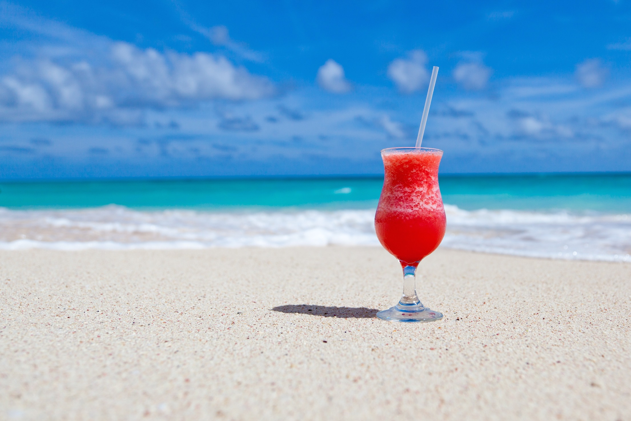 Awesome vitamin Sea