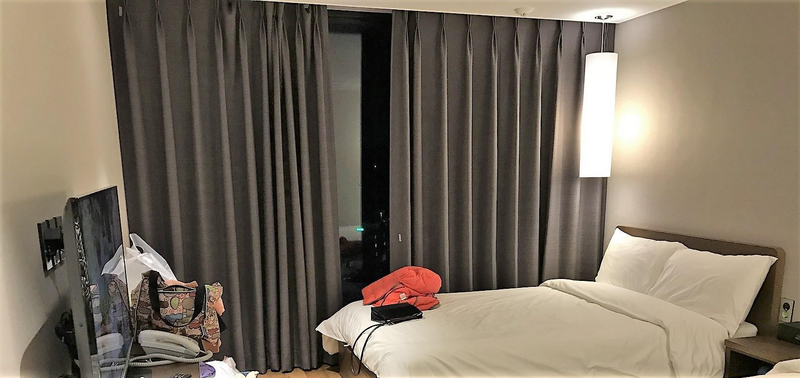 Review ofVistacay Hotel inSeogwipo Jeju