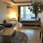 Review of our AirBnB in Insadong Seoul