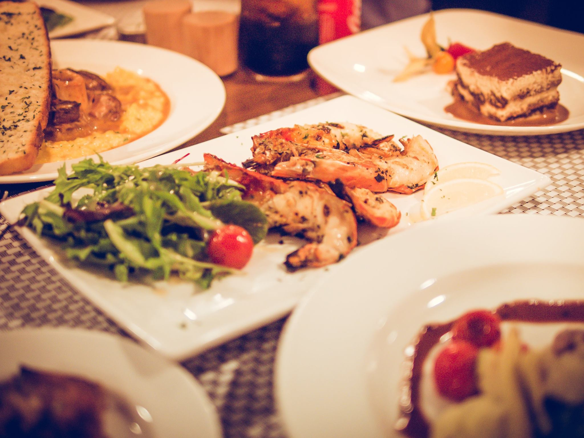 Folliathe most understated Italian restaurant in Singapore