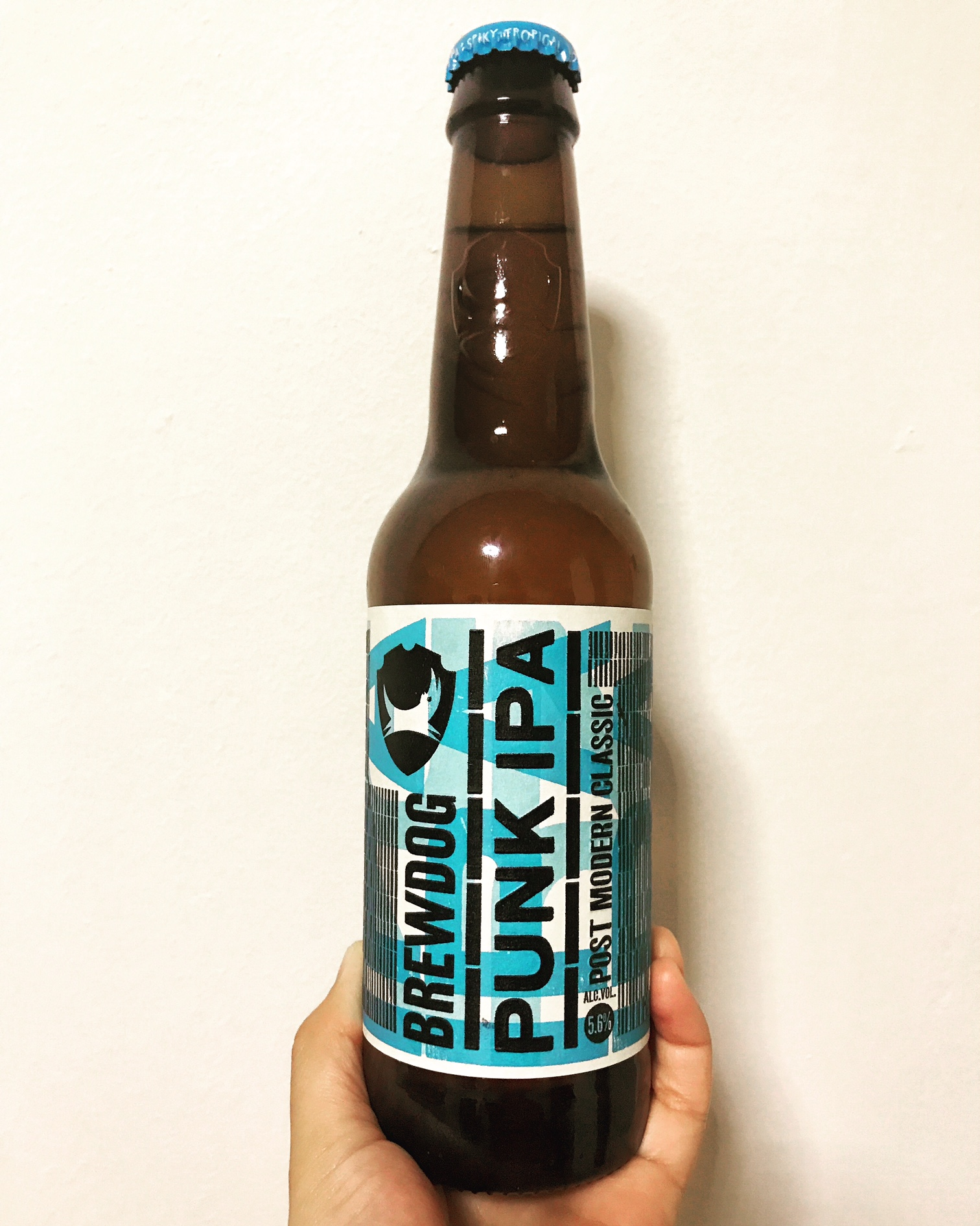 Brewdog Beer in Singapore
