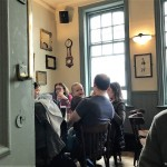Must-visit: Great beers at The Lyric in Soho London