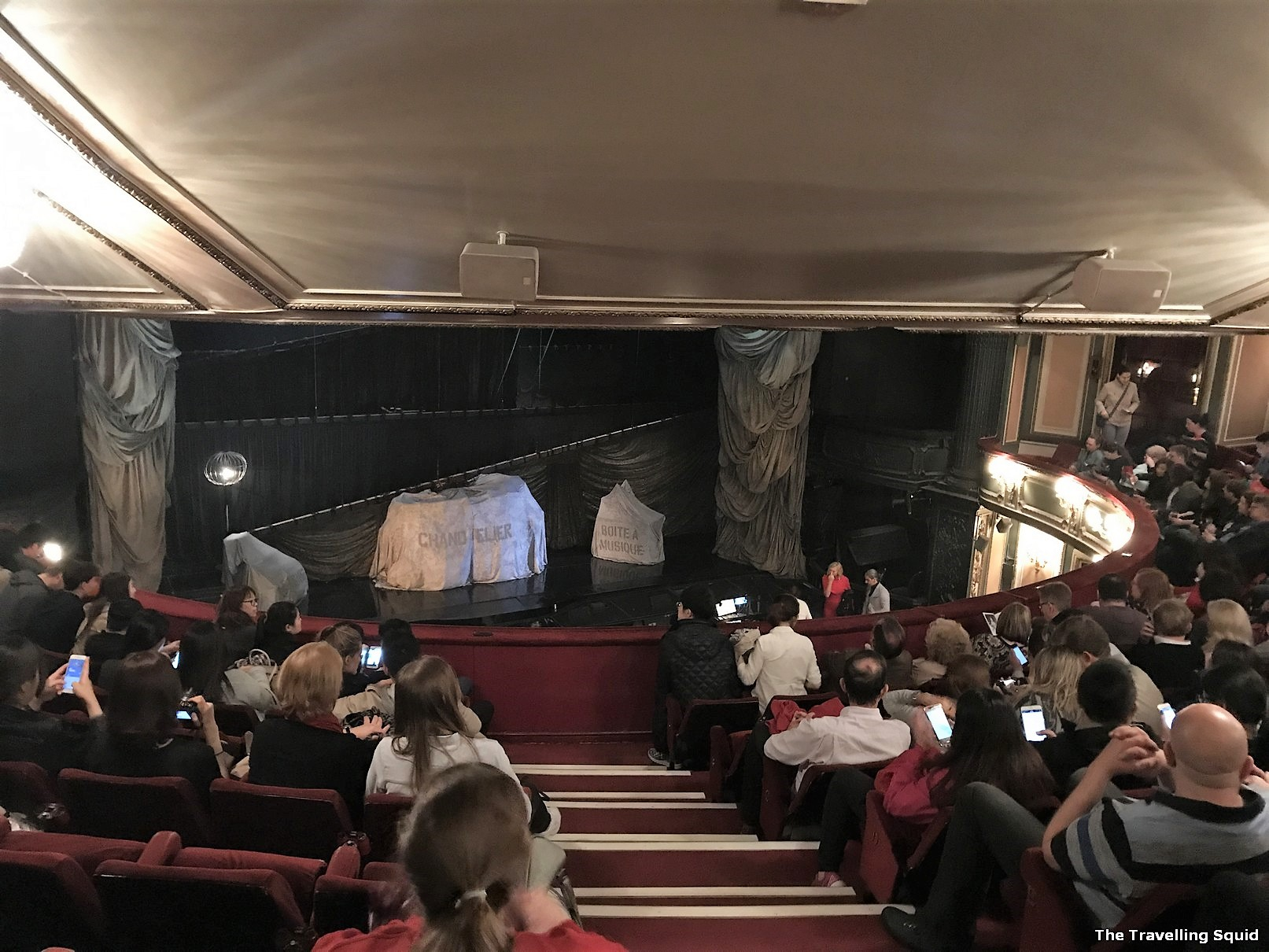 phantom of the opera her majesty's theatre