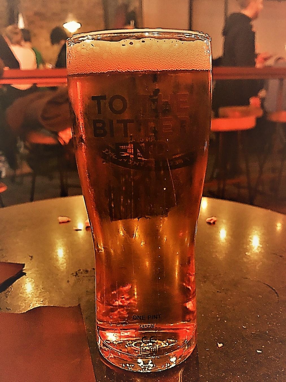 brewdog bar london
