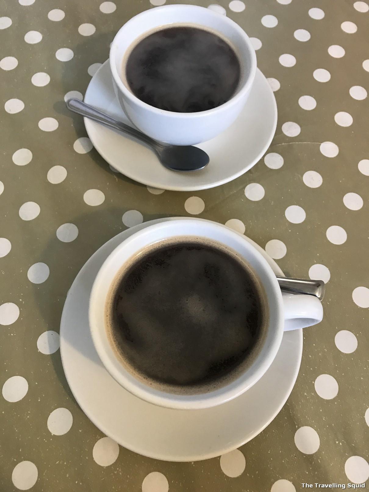 breakfast edinburgh sugarhouse deli coffee