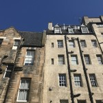 Should you go on a Sandemans free tour of Edinburgh?