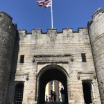 Review: A free guided tour of Stirling Castle