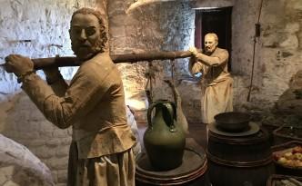 the great kitchens stirling castle edinburgh