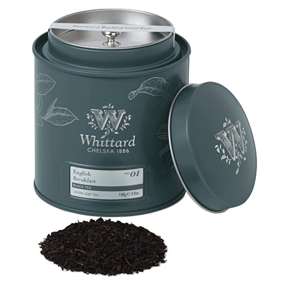 Whittard tea english breakfast