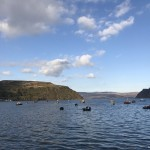 Photo story: Visiting the Portree Harbour in Isle of Skye