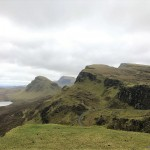 Planning a two day itinerary in Isle of Skye – A nutshell
