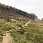 Photo story: The Quiraing Hiking Trail in Isle of Skye