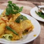 Review: Visit 87 Senze at Farrer Park for Good Zi Char and Taiwan Porridge