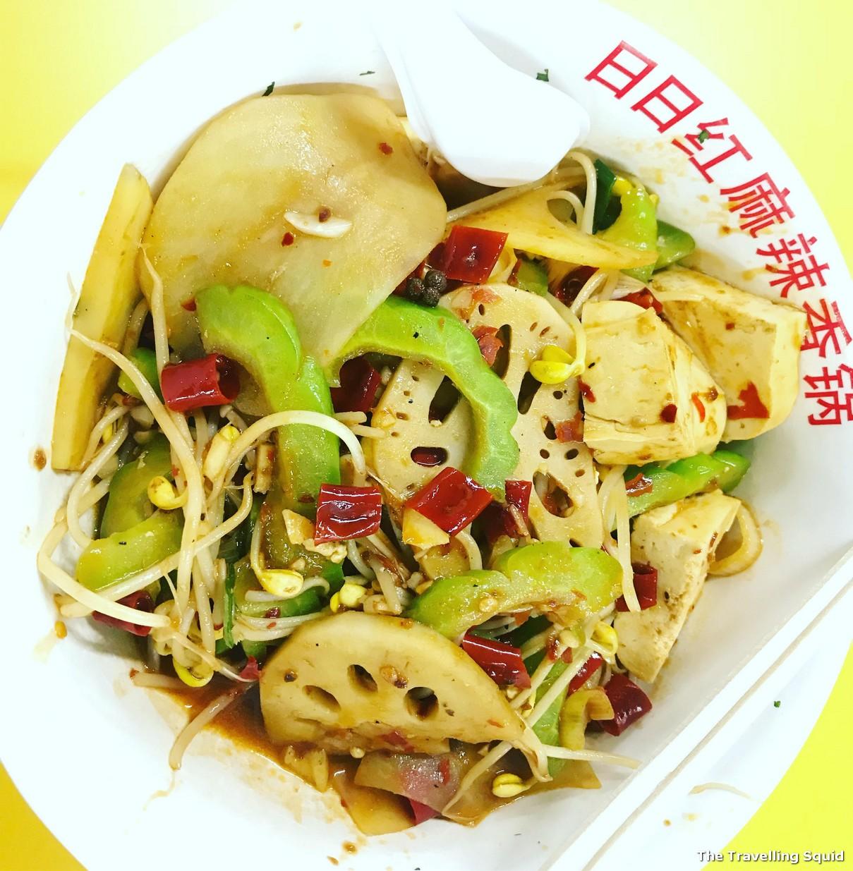 ri ri hong ma la xiang guo chinatown