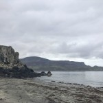 Five reasons to visit the An Corran beach in Isle of Skye