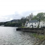 Directions for an easy hiking trail around Portree (Part 1)