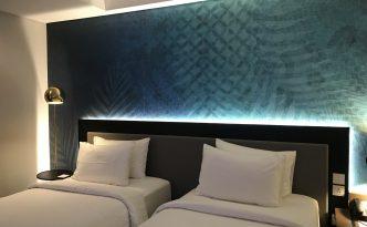 Swiss Belinn surabaya airport hotel