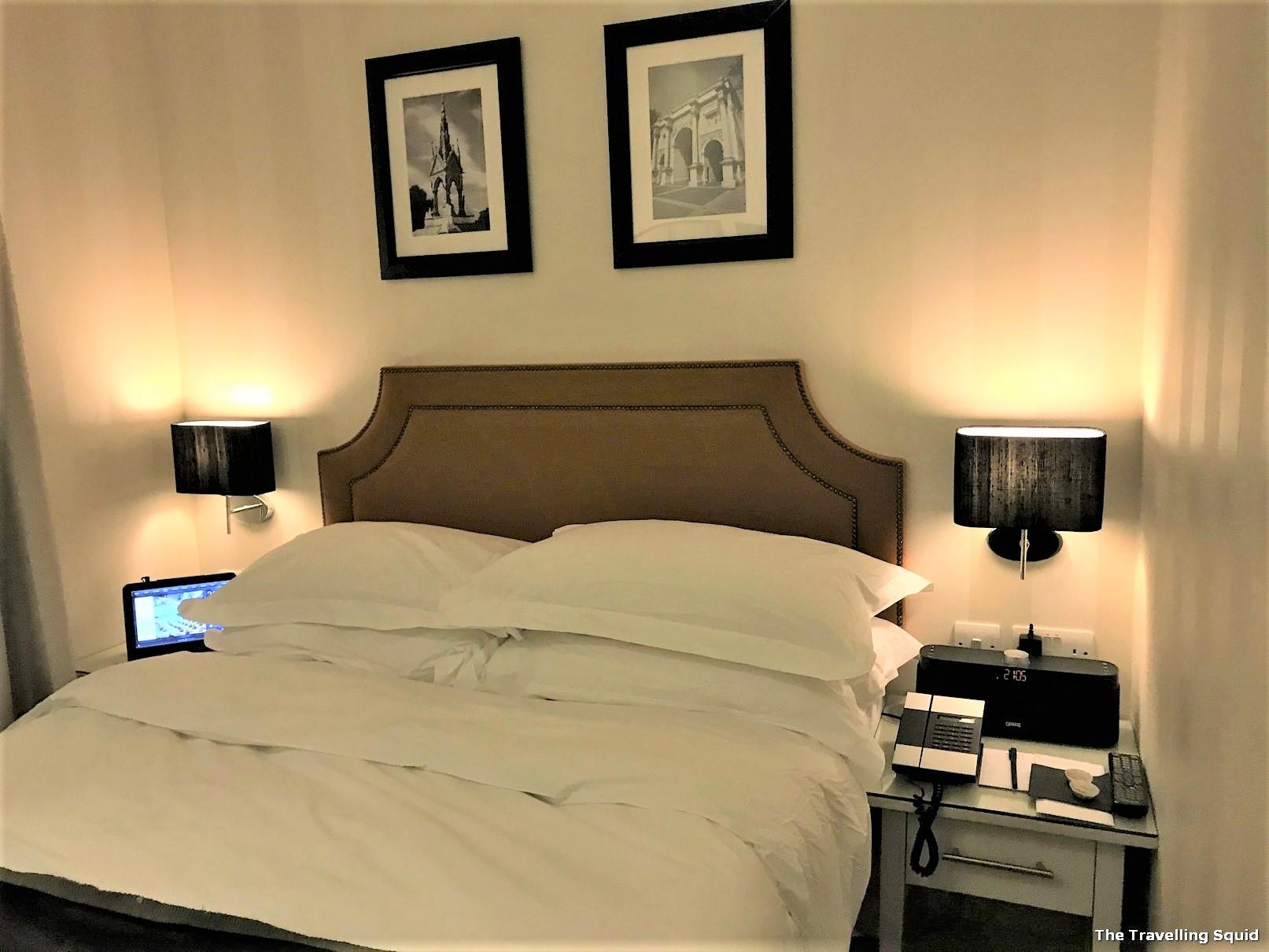 hotel xenia earls court london