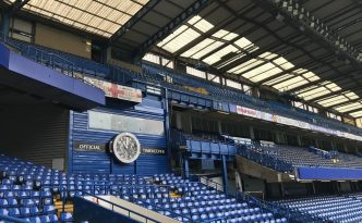 chelsea fc stamford bridge stadium tour