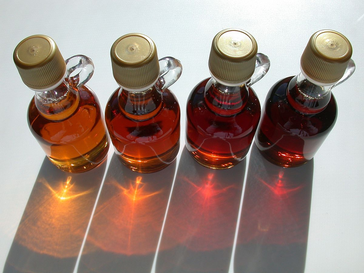 Canada Maple Syrup gifts to buy in Canada