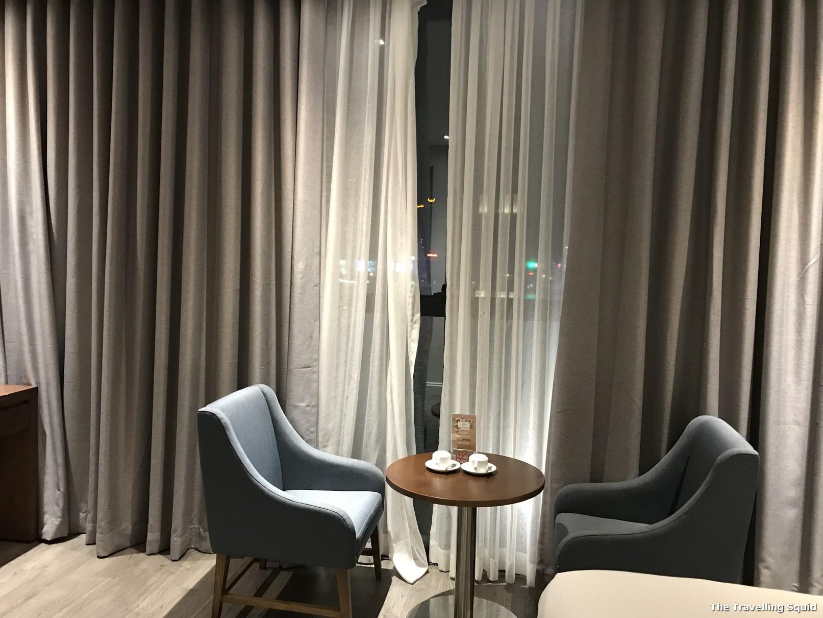 Review of Avora Hotel in Danang