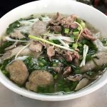 Visit Pho 29 for good noodle soup in Danang