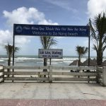 Review: Visiting the My Khe beach in Danang