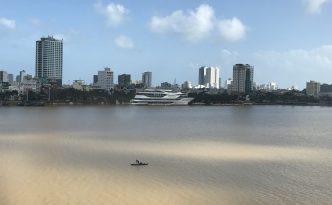 Danang in Vietnam worth a visit han river