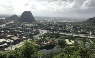 Danang in Vietnam worth a visit marble mountain