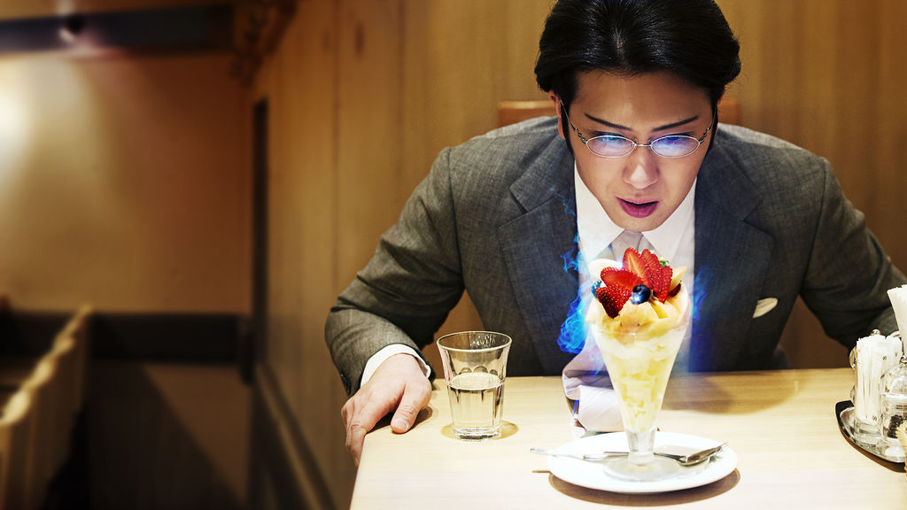 kantaro sweet tooth drama series which will inspire you to visit Japan