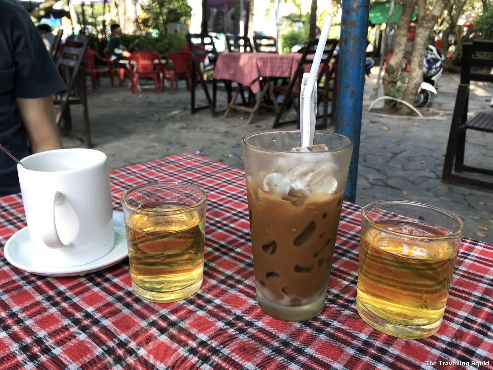 love coffee hoi an Love Coffee Cà phê Tình Thương