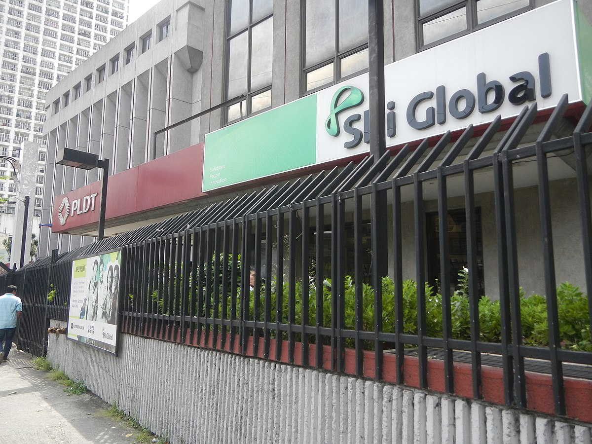 SPi Global office Quenzon city philippines
