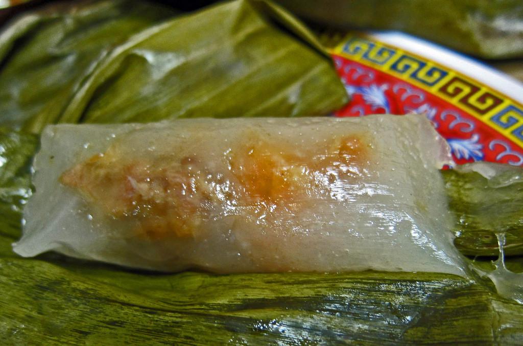 Bánh bột lọc hue vietnam