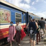Is it worth taking the train from Danang to Hue?