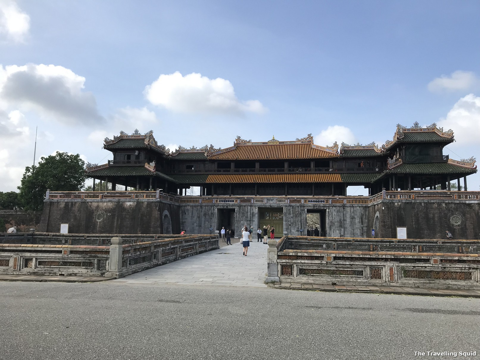 what you must know before visiting Hue