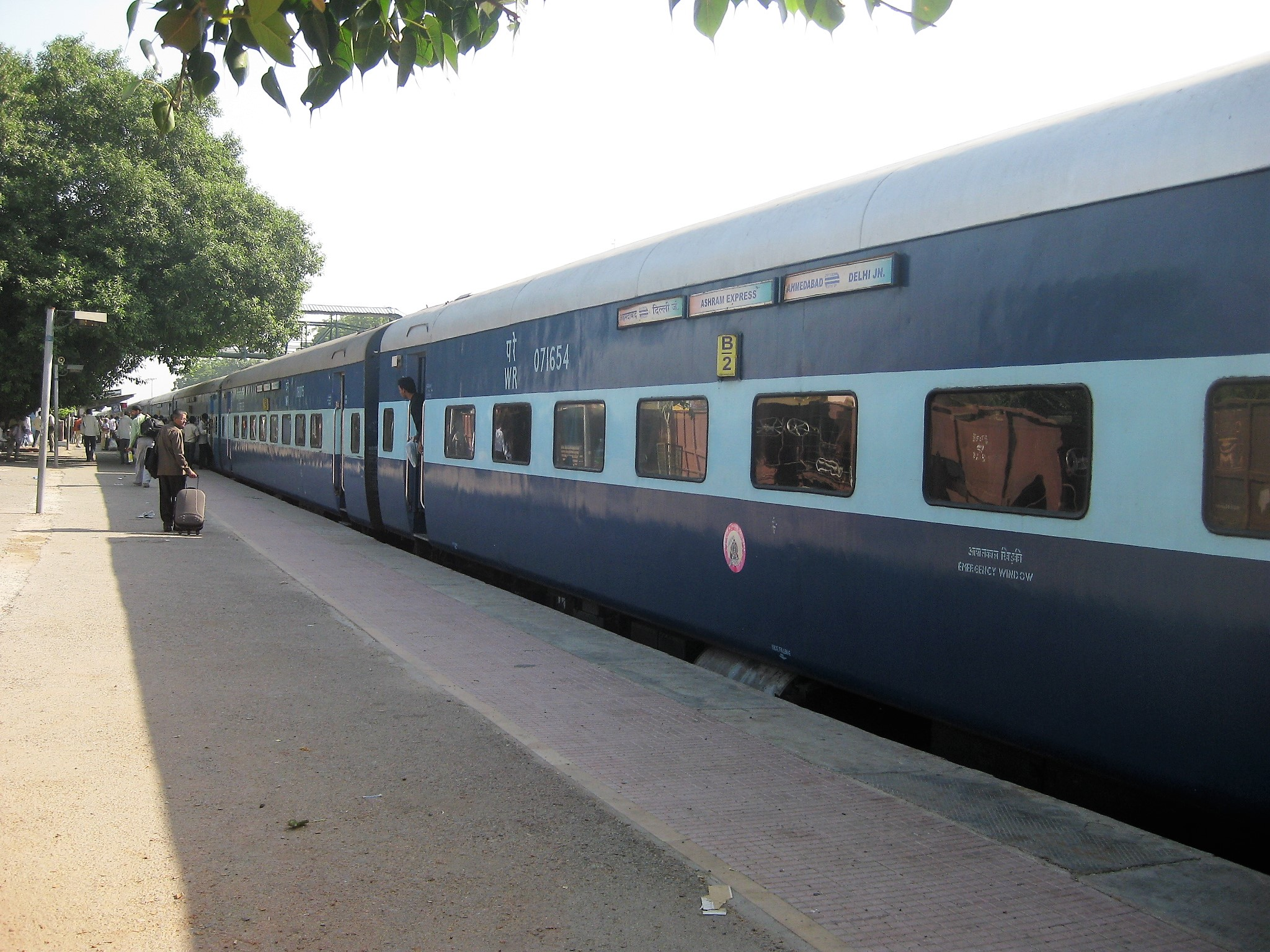 buying cheap flight tickets and train tickets in India