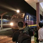 Three simple steps to buy train tickets from Danang to Hue