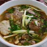 Review: Visit Ba Hoa for authentic Vietnamese food in Hue
