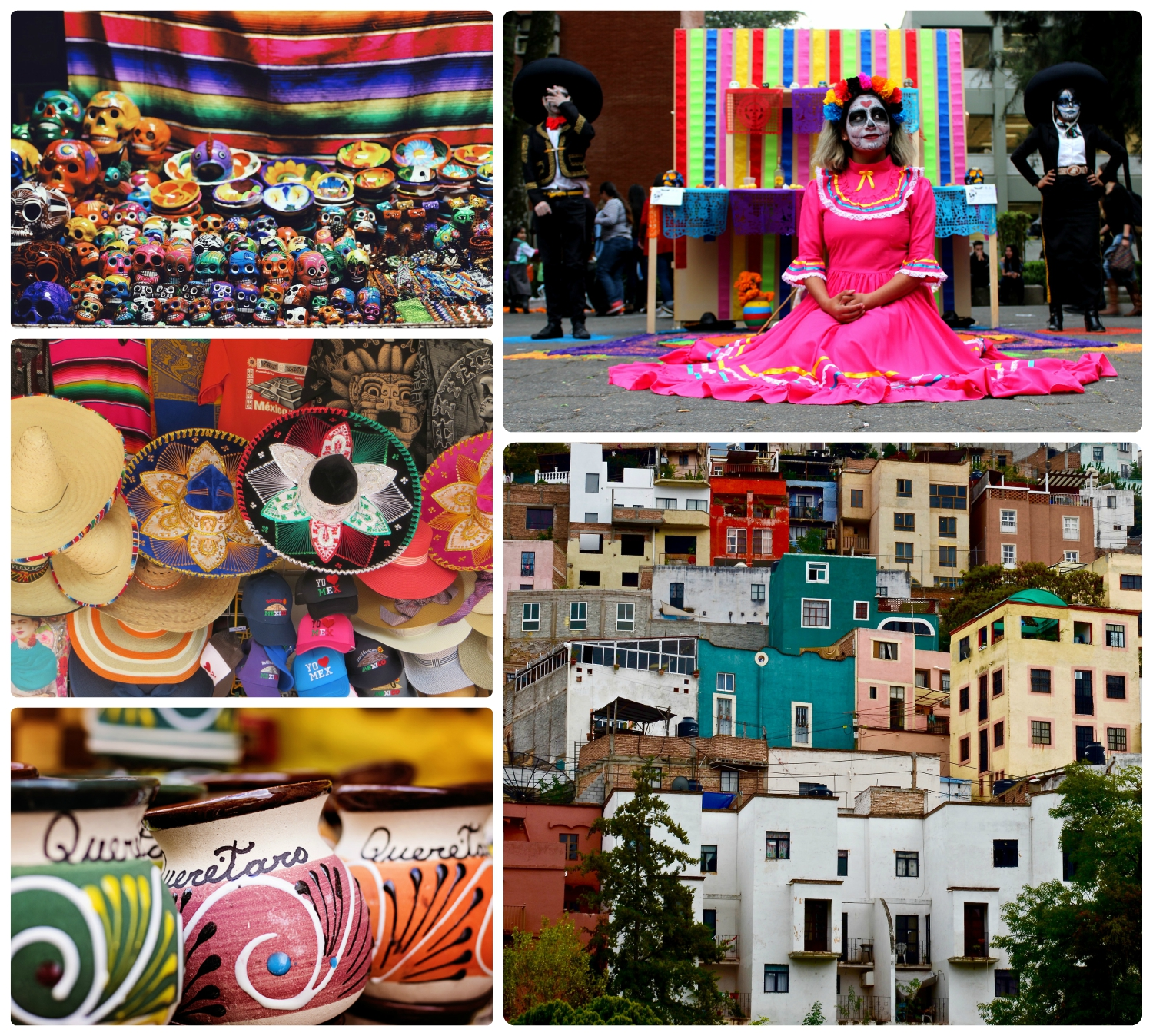 Is Mexico Worth Visiting mexico culture shopping
