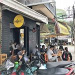 Visit Holic Coffee for Vietnamese coffee in Danang