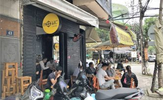 holic coffee danang vietnamese coffee