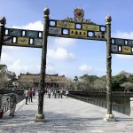 First impressions: The tourist landmarks of the Imperial City of Hue