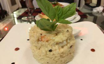 risotto restaurant hue vietnam risotto