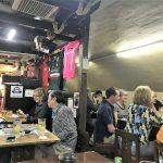 Must visit: For a good Izakaya in Tokyo visit Andys Shin Hinomoto